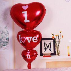 Balon za napihovanje - srce MI109