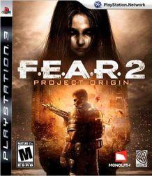 Gra  (PS3) F.E.A.R. 2: Project Origin