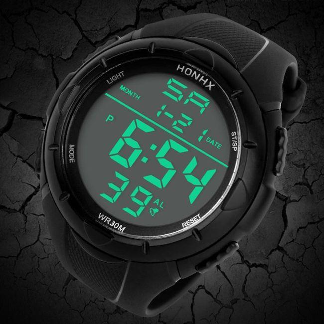 Muški sat MW163 1