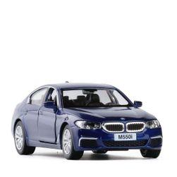 Model auta BMW M550i