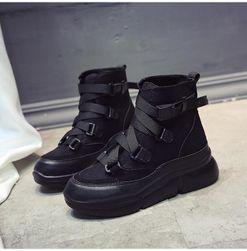 Ženske cipele do članka Quilla