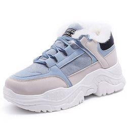 Bélelet női cipő Jesaiah