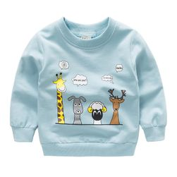 Gyerek pulóver Fleurine