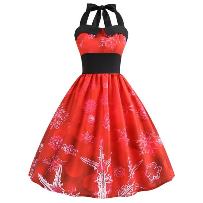 Novogodišnja haljina Kayley 1