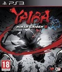 Gra  (PS3) Yaiba Ninja Gaiden Z