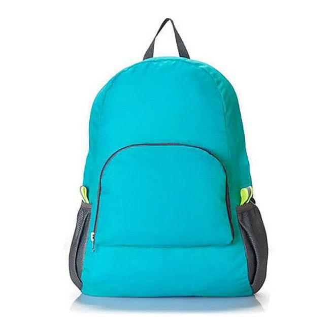 Складной рюкзак в 4 вариантах 1