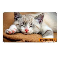 Подложка за мишка с коте