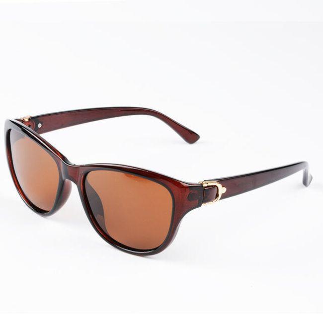 Dámské sluneční brýle SG355 1