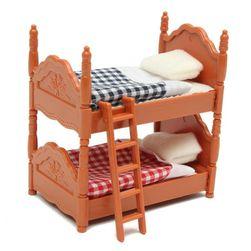 Oyuncak bebek mobilya P02