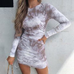 Женское платье-мини TF8442