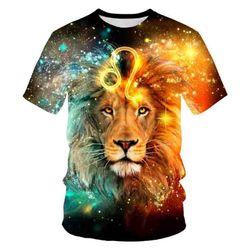 Мужская футболка B56