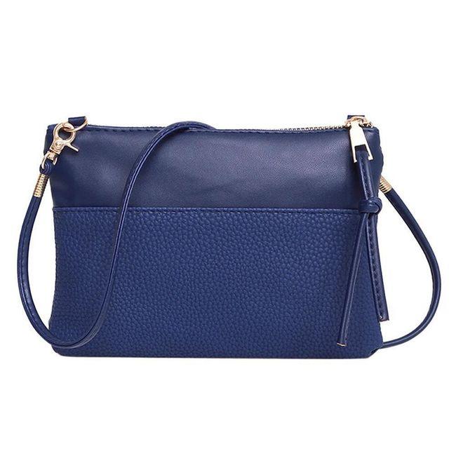 Ženska moderna torbica crossbody - 4 boje 1