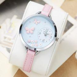 Sat sa povezom u ružičastoj boji - za devojčice