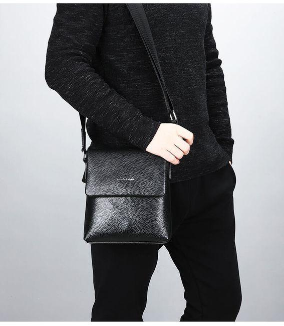 Muška torba preko ramena PB106 1