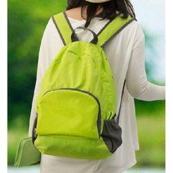 Vízálló utazási összecsukható hátizsák - 4 szín