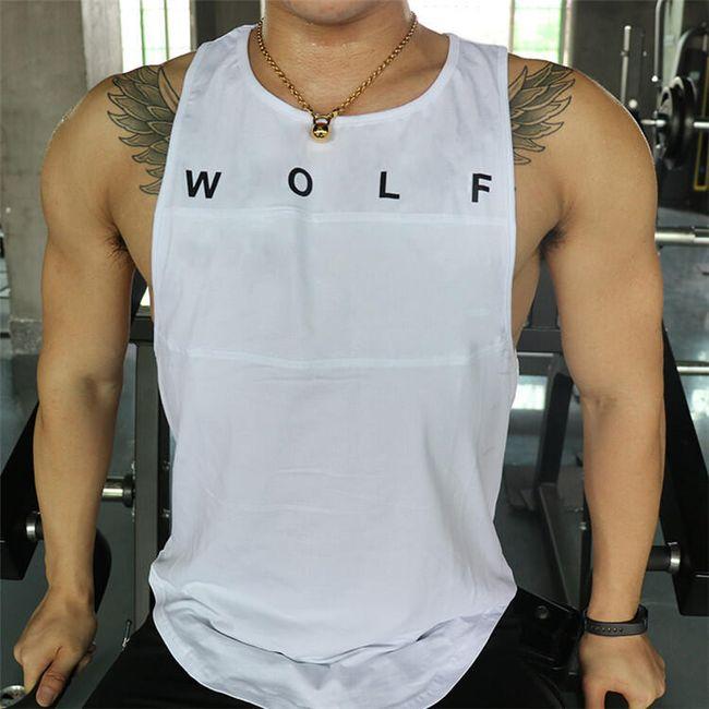 Sport férfi trikó Marquis