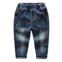 Pantaloni pentru băieți Steven