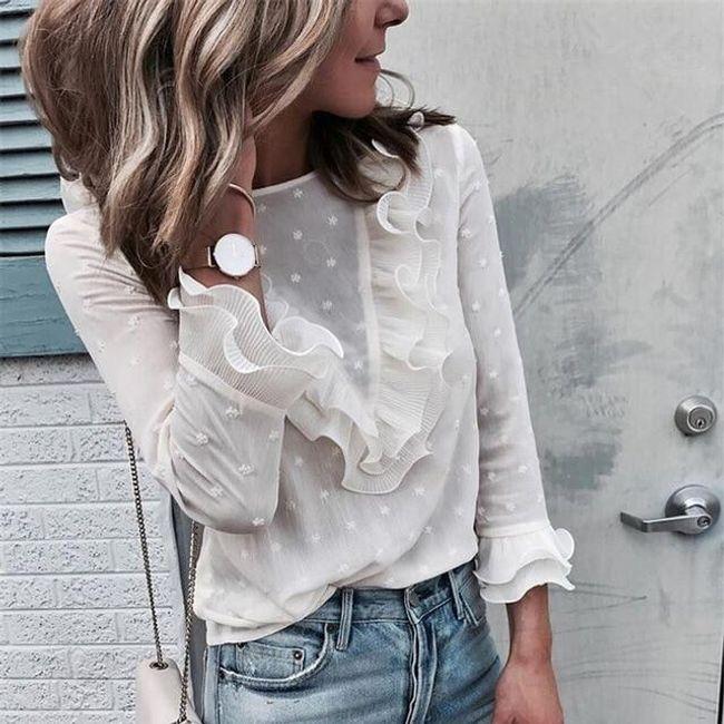 Дамска блуза DB39 1