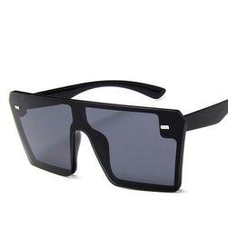 Dámské sluneční brýle SG490 Černá