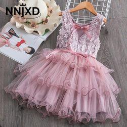Платье для девочек DS568