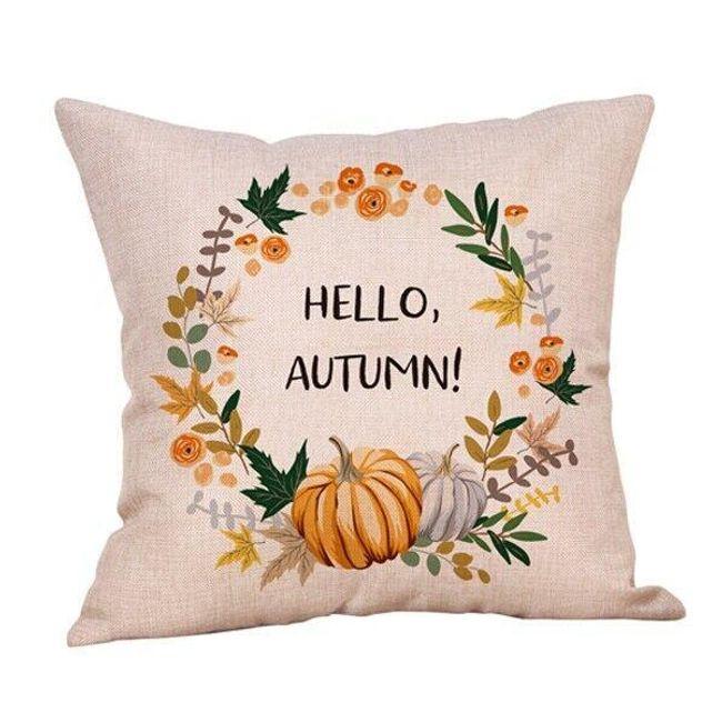 Yastık kılıfı Autumn 1