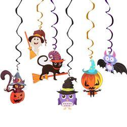 Dekoracje na Halloween WG7