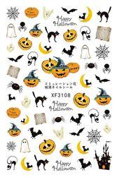 Stickere pentru Halloween