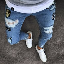 Moške hlače Colton