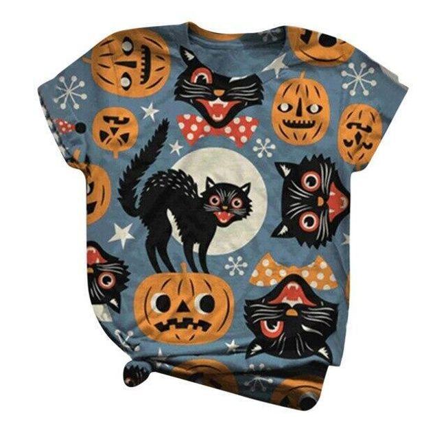 Damska koszulka Cat 1