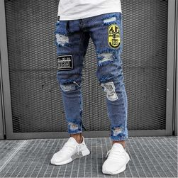 Pánské džíny Easton