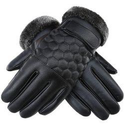Zimske rukavice za motocikliste - 4 varijante