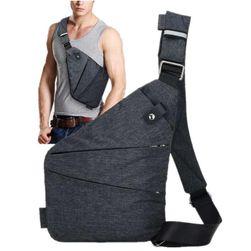 Muška torbica Orrion
