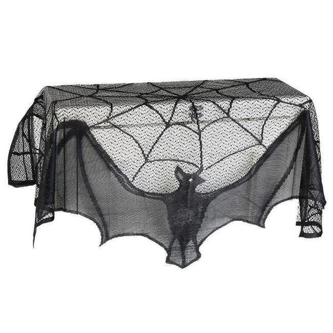 Dekorativní pavučina do domácnosti 1
