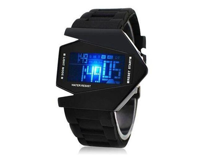 Ceas digital pentru bărbați 1