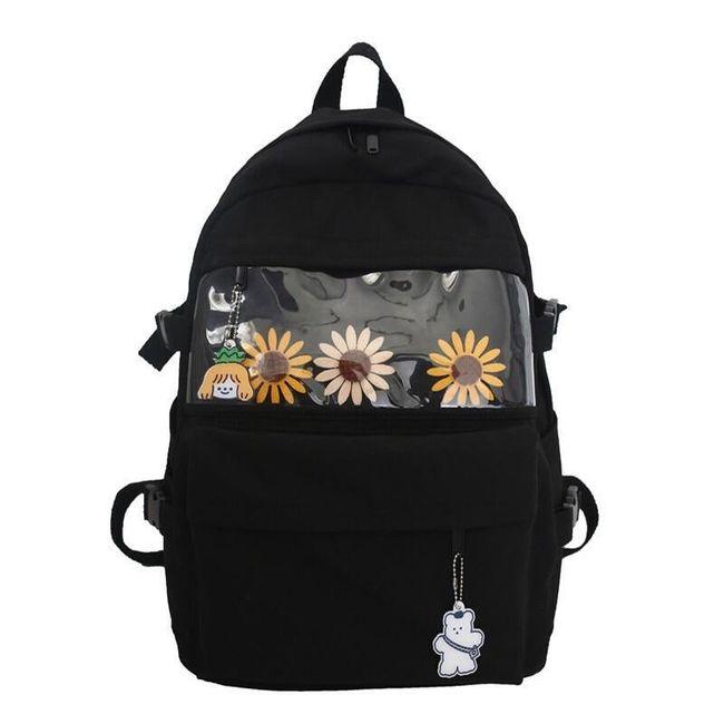 Szkolny plecak Connie 1