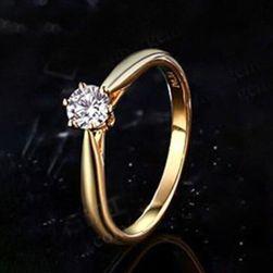 Дамски пръстен Melania