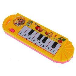 Dziecięce pianino HJ5