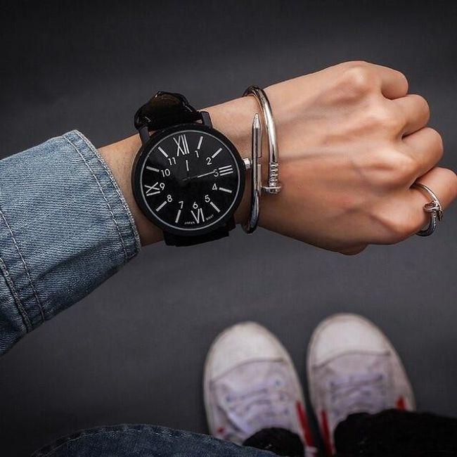 Dámské hodinky LW65 1