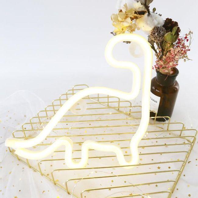 LED lampička Bree 1