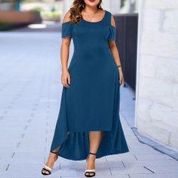 Dámské plus size šaty Cimma