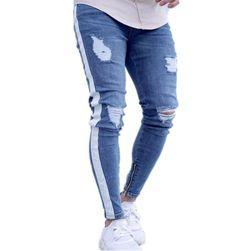 Męskie jeansy Keelin
