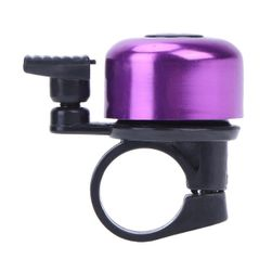 Malý zvonek na kolo - 5 barev