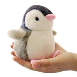 Plišani pingvin P17