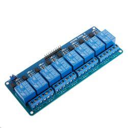 Modul releu 8x pentru Arduino 5 V / 10 A