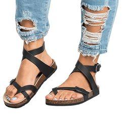 Ženske sandale Lacey