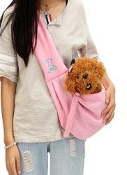 Crossbody torbica za pse