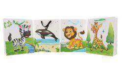 Dárková taška Safari SR_511537