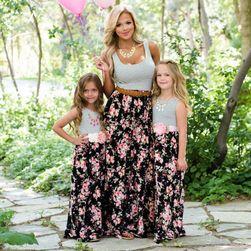 Šaty pro maminku a dceru Mariah