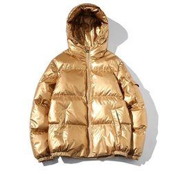 Dámská zimní bunda Ximena - velikost M