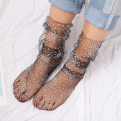 Dámské ponožky  TF0101
